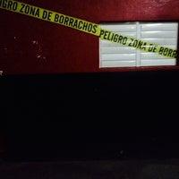 Photo taken at Lavadero La Villa- Barsito Daiky by Michael M. on 6/25/2014