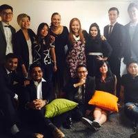 Photo taken at Spotify Asia HQ by bellestar on 8/14/2015