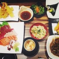 Photo taken at Senki Japanese Restaurant by bellestar on 8/9/2015