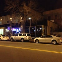 Photo taken at Matthews East End Grill by Caitlin P. on 10/17/2012