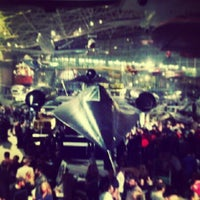 Photo taken at Museum of Flight Gift Shop by TJ H. on 2/24/2013