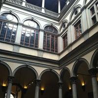 10/8/2012にash. a.がPalazzo Strozziで撮った写真