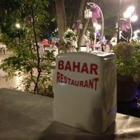 Photo taken at Yeni Bahar Restaurant by Eren Emrah B. on 8/22/2013