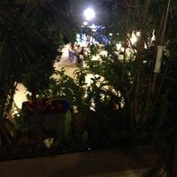 Photo taken at Yeni Bahar Restaurant by Eren Emrah B. on 8/20/2013