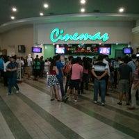 Photo taken at TriNoma Cinemas by Toyo M. on 6/14/2013