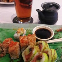 Photo taken at Tokyo Asian Restaurant by Chad M. on 4/1/2017