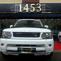 Photo taken at AUTO 1453 FTH by AUTO 1. on 4/15/2013