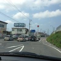 Photo taken at 姥ヶ山IC by Masakazu Y. on 6/8/2013