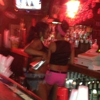 Photo taken at Coyote Ugly Saloon - Panama City Beach by Scott J. on 4/17/2013