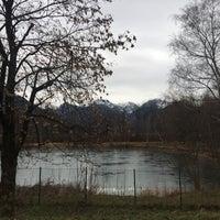 Photo taken at Mayrhofen by Veleta on 12/25/2016
