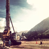 Photo taken at THPAL Plant Site by Inan Marco N. on 6/24/2013