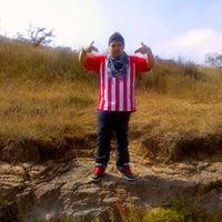 Photo taken at Cerro Alamedas by Fernando C. on 4/15/2013