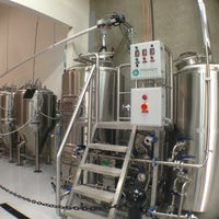 8/25/2013에 Amanda L.님이 Timeless Pints Brewery에서 찍은 사진