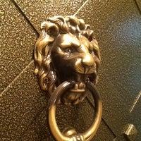Снимок сделан в двери Viporte & Alvero пользователем Любовь 5/20/2013