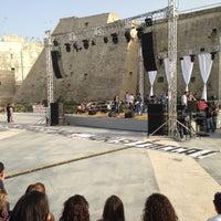 Photo taken at Arena Castello by Francesca M. on 5/1/2013