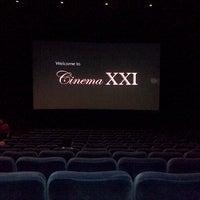 Photo taken at Empire XXI by Anto E. on 1/16/2013