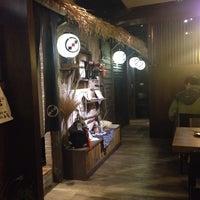 Photo taken at 武侍酒 by Pj T. on 12/29/2014