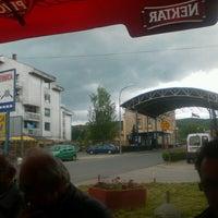 Photo taken at Novi Grad/Bosanski Novi by Sandi P. on 5/25/2013