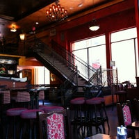 Photo taken at Samuel Beckett's Irish Gastro Pub by Erin S. on 5/12/2013