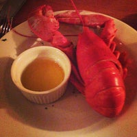 Photo taken at The Red House Restaurant by Michael D. on 6/2/2013