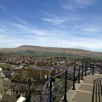 Photo taken at Blackburn by Brian T. on 5/2/2013