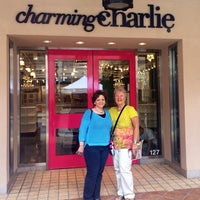 Photo taken at Charming Charlie by Kathleen E. on 11/10/2013