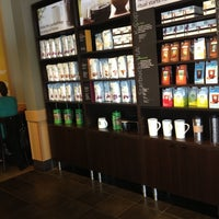 Photo taken at Starbucks by Chip T. on 10/10/2012