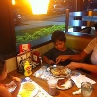 Photo taken at Denny's by Jonathan M. on 6/22/2013