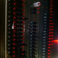 Photo taken at St Andrea Wine Cellar @ Egerszalok by Gergely Z. on 12/10/2012