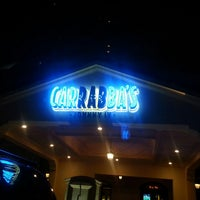 Photo taken at Carrabba's - The Original on Kirby by D.j. F. on 4/16/2013