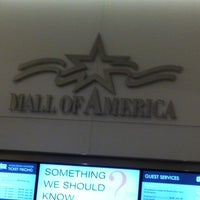 Photo taken at Mall Of America West Parking Ramp by Hypnotist Matthew James on 4/3/2013