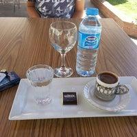 Photo taken at erciyes üniversitesi diş hekimligi hisar cafe by Gülsen D. on 7/22/2015
