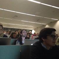 Foto tomada en FCOM - Facultad de Comunicación por Nika A. el 3/27/2014