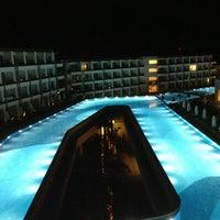 7/21/2013 tarihinde Baturay İ.ziyaretçi tarafından Thor Luxury Hotel & SPA Bodrum'de çekilen fotoğraf