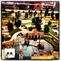 Photo taken at Centro Commerciale La Romanina by Sara d. on 7/1/2013