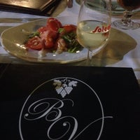Photo taken at Restaurante Blanco y verde by Don V. on 8/31/2017