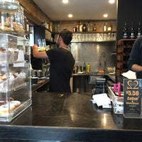 Photo taken at Cafe XXII by Carmen W. on 6/12/2015