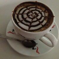 Photo taken at Lavazza Best Coffee Shop by Furkan K. on 8/30/2013