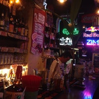 Photo taken at Rodriguez Brothers 周防町店 by Ivan B. on 2/23/2015
