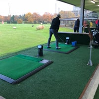 Photo taken at Golf Centrum Seve Rotterdam by Wing L. on 11/19/2017
