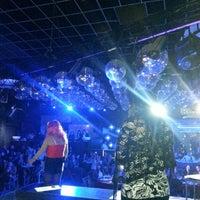 Photo taken at Ribera Night Club by Cynthia G. on 8/28/2014