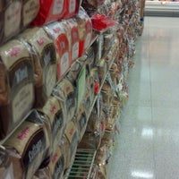 Photo taken at Hy-Vee by Heather M. on 6/5/2013