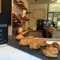 Photo taken at Nino Bakery by Eylül G. on 1/22/2016
