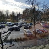 Photo taken at Ouderkerk aan de Amstel by Ome H. on 11/28/2017