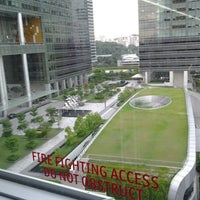 Photo taken at Konica Minolta Business Solutions Asia Pte Ltd (Head Office) by Firdaus R. on 5/10/2013