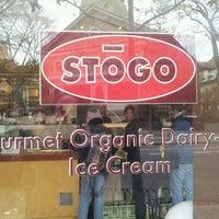Photo taken at Stogo by Rick N. on 11/25/2012