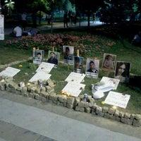 7/18/2013 tarihinde 'Harun' K.ziyaretçi tarafından Taksim Gezi Parkı'de çekilen fotoğraf