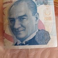 Photo taken at Ziraat Bankası by Cem S. on 12/16/2013