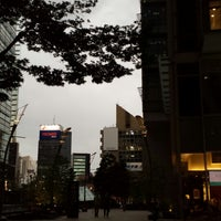 Photo taken at Tokyo Midtown by aiko y. on 6/19/2013