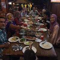 Photo taken at Restoran Sala Thai by Aaishah T. on 8/24/2016